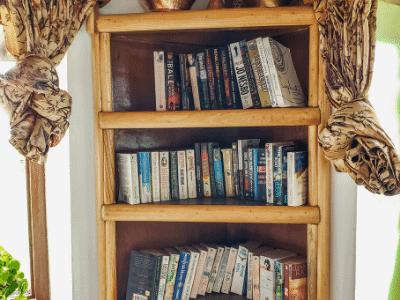 Get a Bookshelf