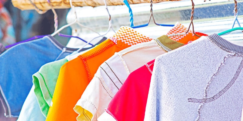 Air Dry Clothes in Apartment and Air Drying Alternatives