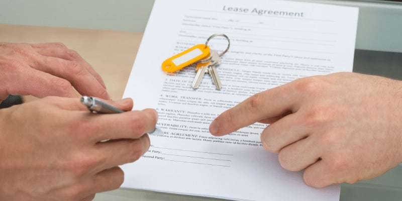 Can Parents Sign Apartment Lease