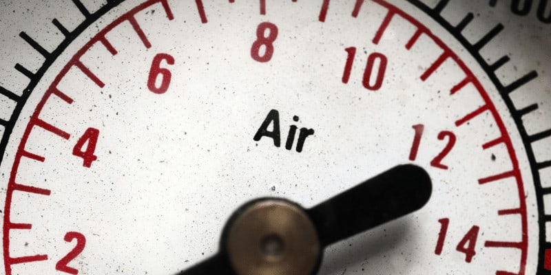 How to Create Positive Air Pressure in an Apartment