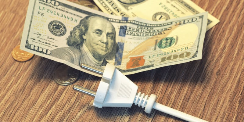 What's the Average Electric Bill for Studio Apartment