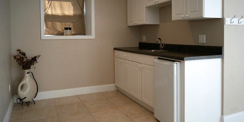 What is an Efficiency Apartment