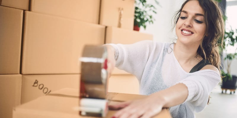 How Long Does it Take to Pack a One Bedroom Apartment