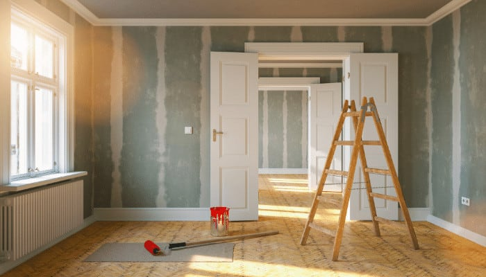 How Much Does it Cost to Renovate an Apartment