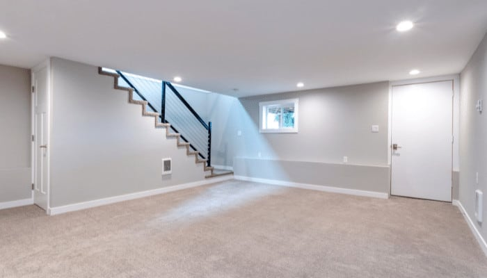 How Much Does it Cost to Turn a Basement into an Apartment