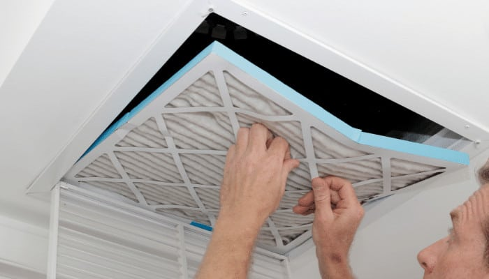 How Often to Change Air Filters in Apartments