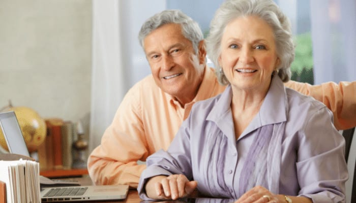 How To Apply For A Senior Apartment