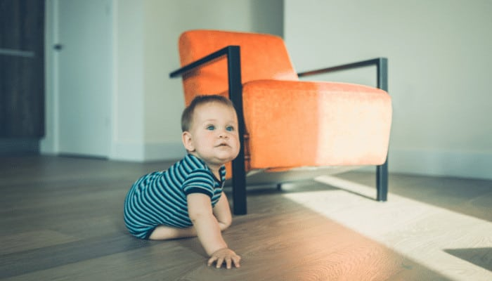 How to Baby Proof an Apartment (Everything there is to know)