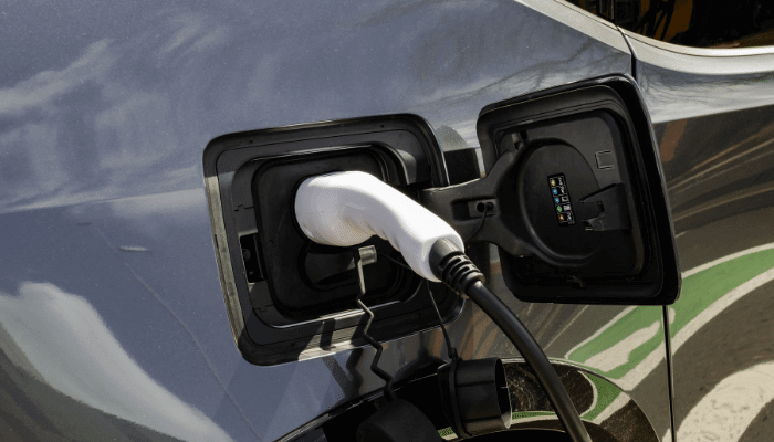 How to Charge an Electric Car in an Apartment