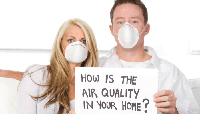 How to Check the Air Quality in an Apartment