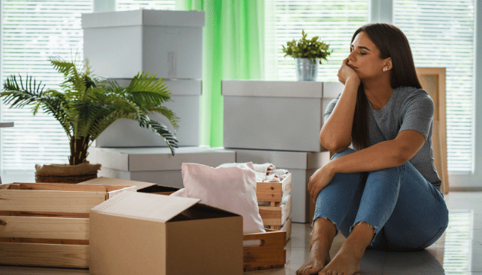 What Happens If You Move Out Before Lease Is Up
