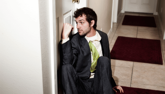 What To Do When You're Locked Out of the Apartment